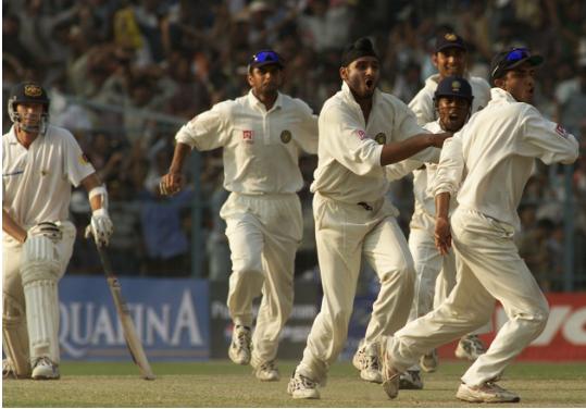 AUSvsIND: भारत और ऑस्ट्रेलिया के बीच इतिहास में खेले गये पांच रोमांचकारी टेस्ट मैच