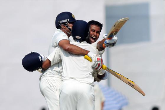 AUSvsIND: भारत और ऑस्ट्रेलिया के बीच इतिहास में खेले गये पांच रोमांचकारी टेस्ट मैच 4