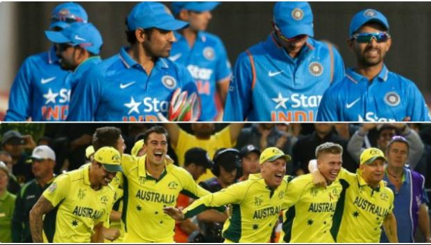 STATS PREVIEW : पहले टी-20 मैच में बन सकते है 8 रिकॉर्ड, कोहली, रोहित के पास विश्व रिकॉर्ड बनाने का मौका 2