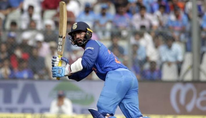 यह पांच खिलाड़ी थे भारत की विश्व कप टीम में, लेकिन नहीं मिला प्लेइंग इलेवन में एक भी मौका 4