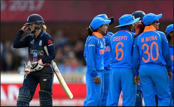 WWT20 : मिताली राज के साथ सेमीफाइनल में उतरेगी भारतीय टीम, लेगी 2017 विश्वकप फाइनल हार का बदला