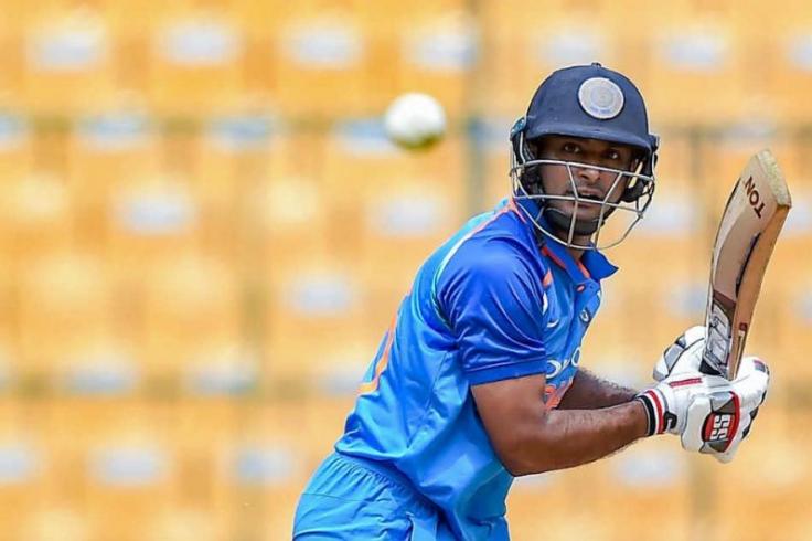 यह पांच खिलाड़ी थे भारत की विश्व कप टीम में, लेकिन नहीं मिला प्लेइंग इलेवन में एक भी मौका