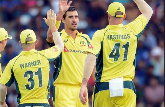 सभी को हैरान करते हुए ऑस्ट्रेलिया के इस दिग्गज तेज गेंदबाज ने तीनों फॉर्मेट से लिया संन्यास