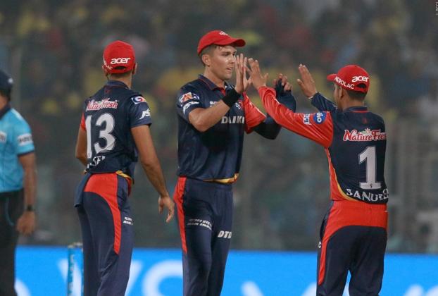 आईपीएल 2019 में श्रेयस अय्यर की जगह इस खिलाड़ी को अपना कप्तान बना सकती है दिल्ली डेयरडेविल्स 1
