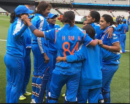 आईसीसी महिला टी-20 विश्व कप : जाने कब कहाँ और कैसे देखे भारत और न्यूजीलैंड का पहला टी-20 मैच 1