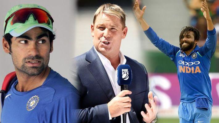 शेन वार्न ने इस भारतीय खिलाड़ी को बताया घमंडी, वही जडेजा को लेकर भी किया बड़ा खुलासा
