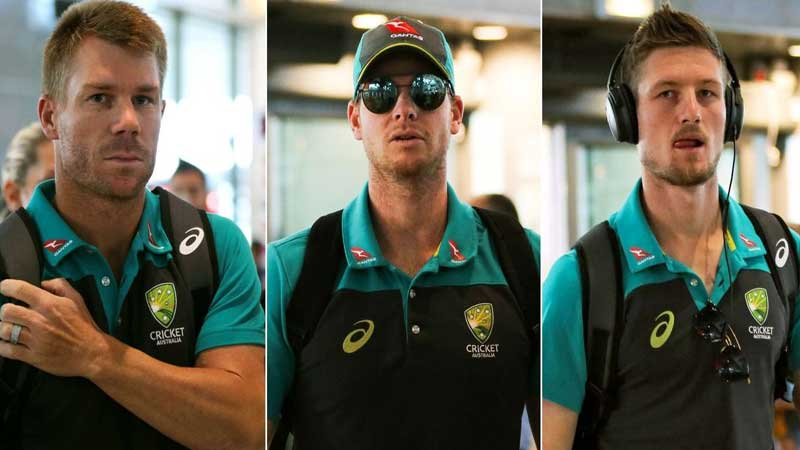 Smith, Warner, Bancroft decide on ban removal this week