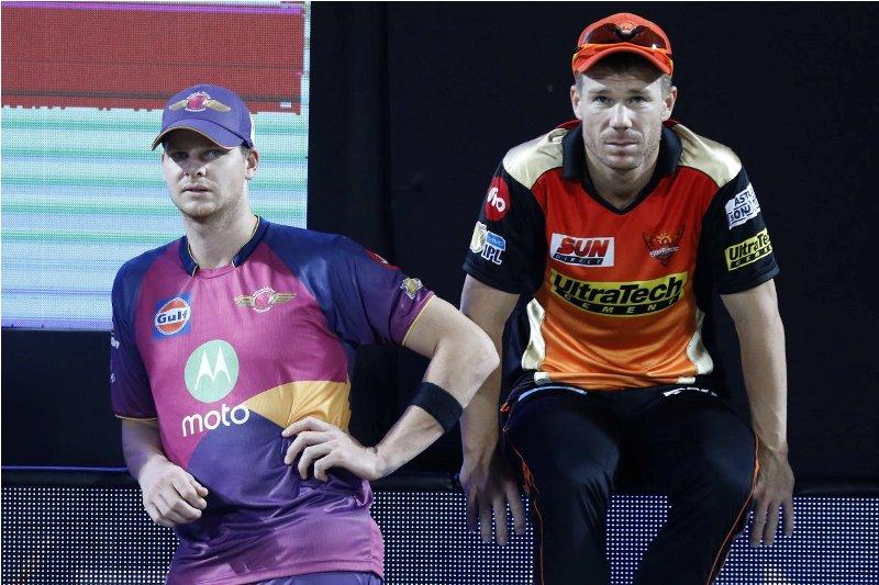 बैन समाप्त होने और रिटेन किये जाने के बाद भी IPL 12 का हिस्सा नहीं होगे स्मिथ और वार्नर! 18