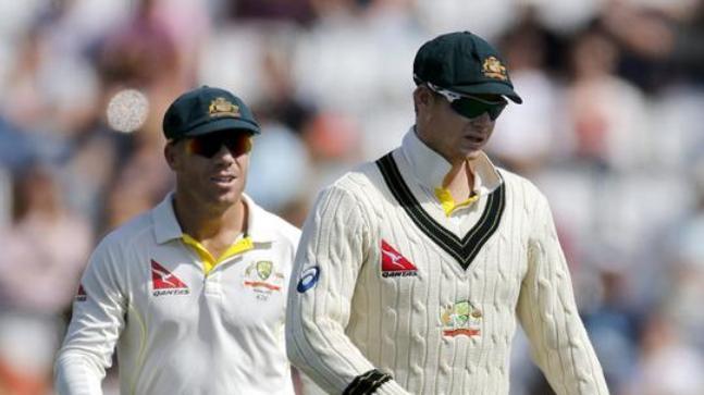 AUSvsIND: ऑस्ट्रेलियाई टीम से जुड़ेंगे डेविड वार्नर और स्टीव स्मिथ, इस भूमिका में नजर आयेंगे वार्नर!