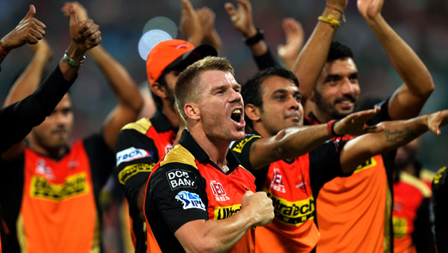 सनराइजर्स हैदराबाद ने जारी किया अपनी टीम लिस्ट, 9 खिलाड़ी हुए बाहर, डेविड वार्नर पर लिया ये फैसला