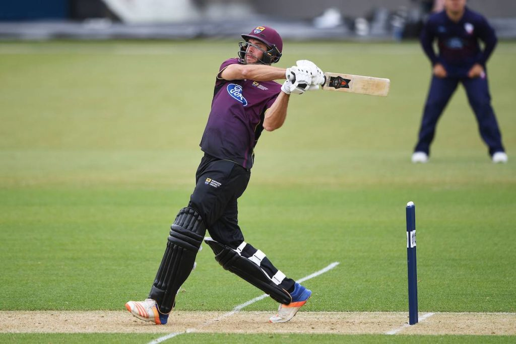 43 runs in an over in New Zealand domestic cricket