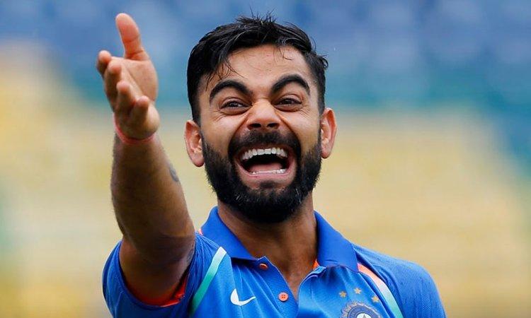 AUSvsIND: विराट कोहली ने बताया क्यों लोकेश राहुल को नंबर 3 से हटा खुद की बल्लेबाजी 1