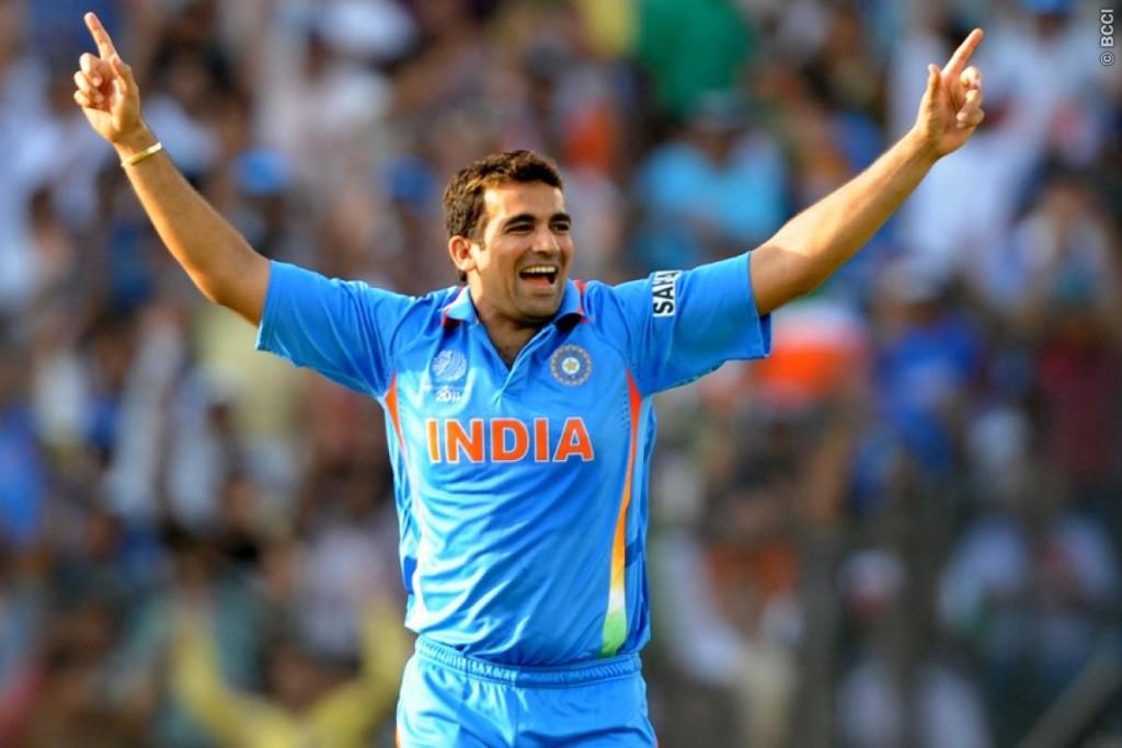 जहीर खान ने बनाया आईपीएल वापसी का मन, इस टीम के साथ आयेंगे नजर 24