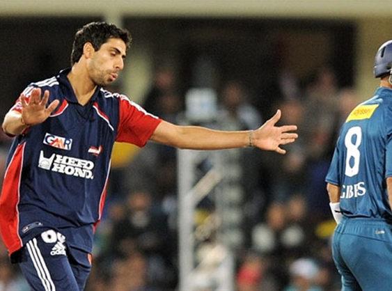 इंडियन प्रीमियर लीग 2009: पारी में सबसे ज्यादा डॉट गेंद 12