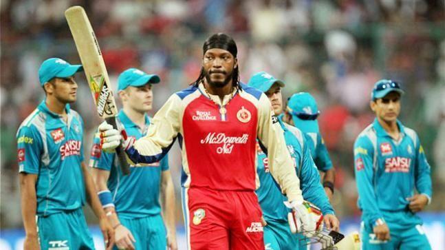 टी-20 क्रिकेट में क्रिस गेल के 175 रनों के विश्व रिकॉर्ड को तोड़ सकते हैं ये 5 बल्लेबाज, लिस्ट में दिग्गज भारतीय भी शामिल 38
