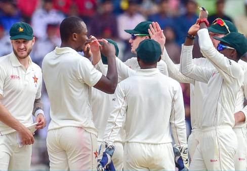 BANvsZIM: पहले टेस्ट में जिम्बाब्वे की पकड़ मजबूत, हार की कगार पर बांग्लादेश 36