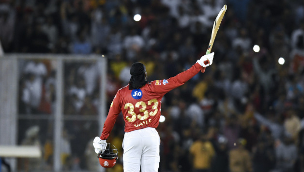 आईपीएल 2019: 5 बल्लेबाज जो इस साल तोड़ सकते हैं क्रिस गेल के सबसे तेज शतक का विश्व रिकॉर्ड