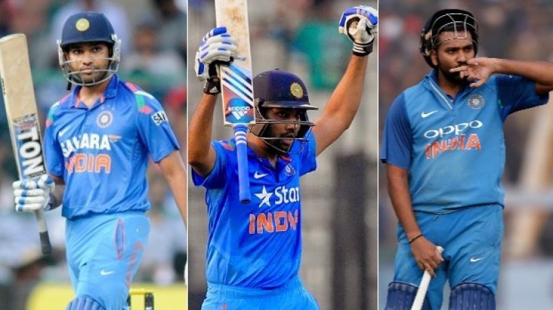 भारतीय बल्लेबाजों के 5 ऐसे रिकॉर्ड जिसे तोड़ पाना दुनिया के किसी भी बल्लेबाज के लिए है नामुमकिन 3