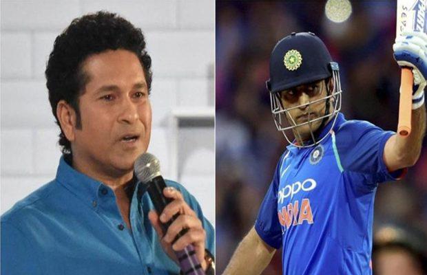 सचिन तेंदुलकर, एमएस धोनी तथा ब्रायन लारा खलेंगे बुशफायर रिलीफ मैच? 1