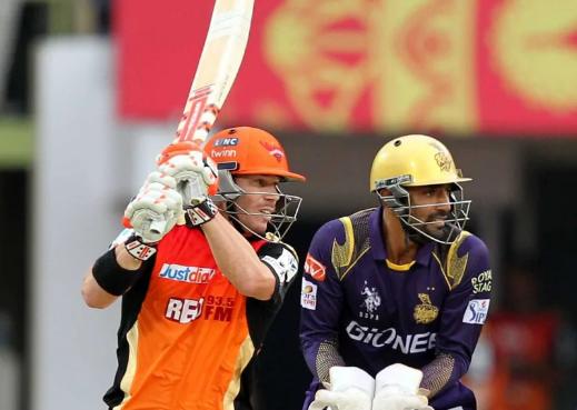 इंडियन प्रीमियर लीग 2015: सबसे ज्यादा चौके