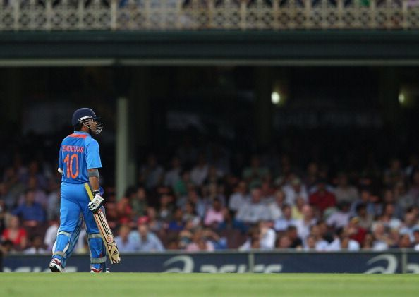 क्रिकेट जगत के 3 बड़े सम्मान जिससे आज तक सचिन तेंदुलकर को नहीं किया गया सम्मानित