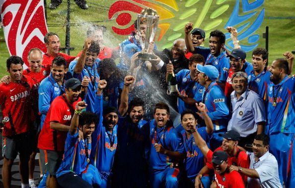 विश्वकप के ग्रुप मैच में इन 3 प्लेइंग इलेवन के साथ उतर सकती है टीम इंडिया, पहला हो सकता है फाइनल