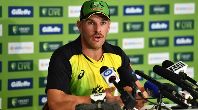 IND vs AUS: भारत पर रोमांचक जीत के बाद ऑस्ट्रेलियाई कप्तान एरोन फिंच हुए इस भारतीय खिलाड़ी के फैन, बांधे तारीफों के पूल 2