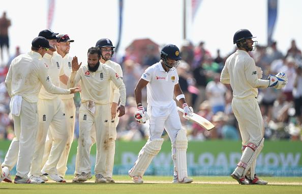 SLvsENG, गॉल टेस्ट: दूसरे ही दिन इंग्लैंड ने मैच पर कसा शिकंजा, श्रीलंका के लिए वापसी मुश्किल