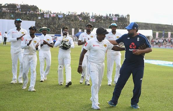 SLvsENG: रंगना हेराथ के अंतिम मैच में हार की कगार पर श्रीलंका, जीत के लिए 447 और रनों की जरूरत
