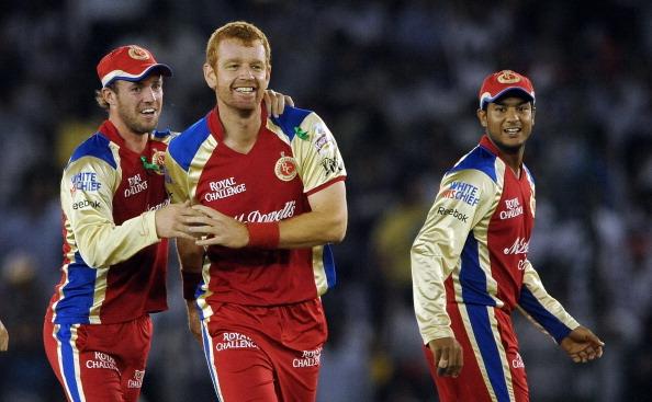 इंडियन प्रीमियर लीग 2012: सबसे बेहतरीन गेंदबाजी  स्ट्राइक रेट