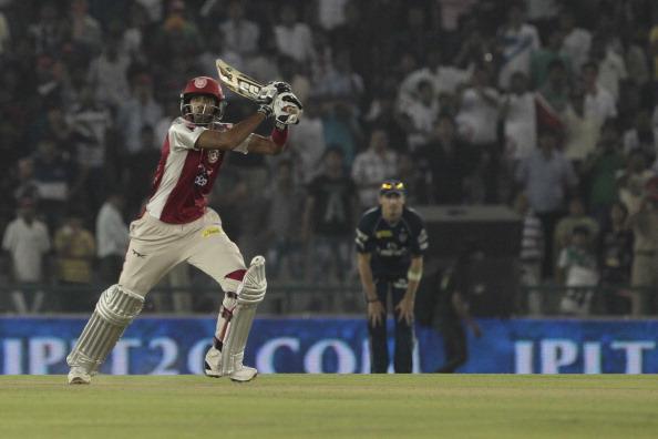इंडियन प्रीमियर लीग 2012: सबसे बेहतरीन बल्लेबाजी स्ट्राइक रेट