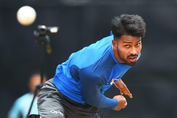 ऑस्ट्रेलिया के खिलाफ होने वाली वनडे श्रृंखला से पहले टीम इंडिया को लगा एक ओर बड़ा झटका, एक बार फिर से RULED OUT हुए हार्दिक पंड्या