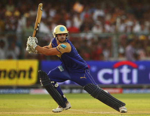 इंडियन प्रीमियर लीग 2010: पारी में सबसे ज्यादा चौके 5