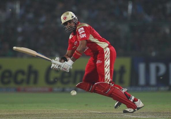 इंडियन प्रीमियर लीग 2010: ओवर में सबसे ज्यादा रन 7