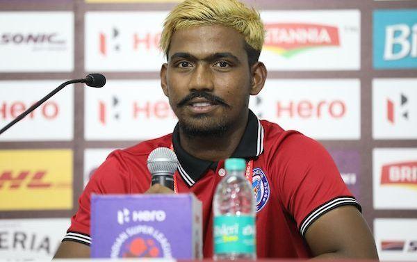 AIFF suspended Gaurav Mukhi of Jamshedpur FC for six months