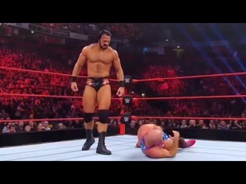 WWE रॉ रिजल्ट्स: 5 नवम्बर, 2018, सैथ रोलिंस के साथ नहीं उतरे डीन एम्ब्रोज, छिनी टैग-टीम चैंपियनशिप 40