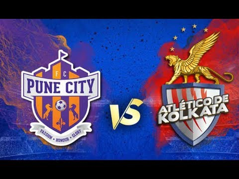 ISL-5: FC Pune City will face ATC today