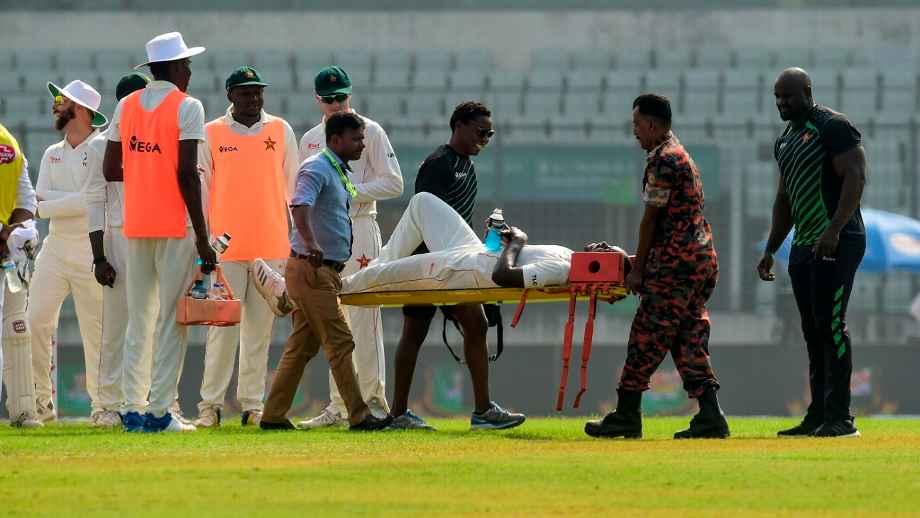 मसल्स में खिंचाव के चलते पूरी टेस्ट सीरीज से बाहर हुआ यह खिलाड़ी, टीम के सामने खड़ा हुआ मुसीबतों का पहाड़ 30