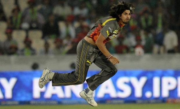 इंडियन प्रीमियर लीग 2013: पारी में सबसे महंगी गेंदबाजी 6