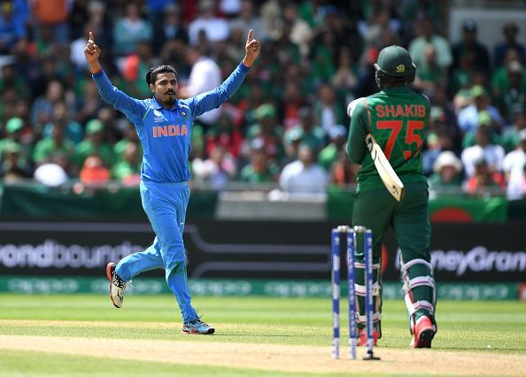 विश्वकप के ग्रुप मैच में इन 3 प्लेइंग इलेवन के साथ उतर सकती है टीम इंडिया, पहला हो सकता है फाइनल 2