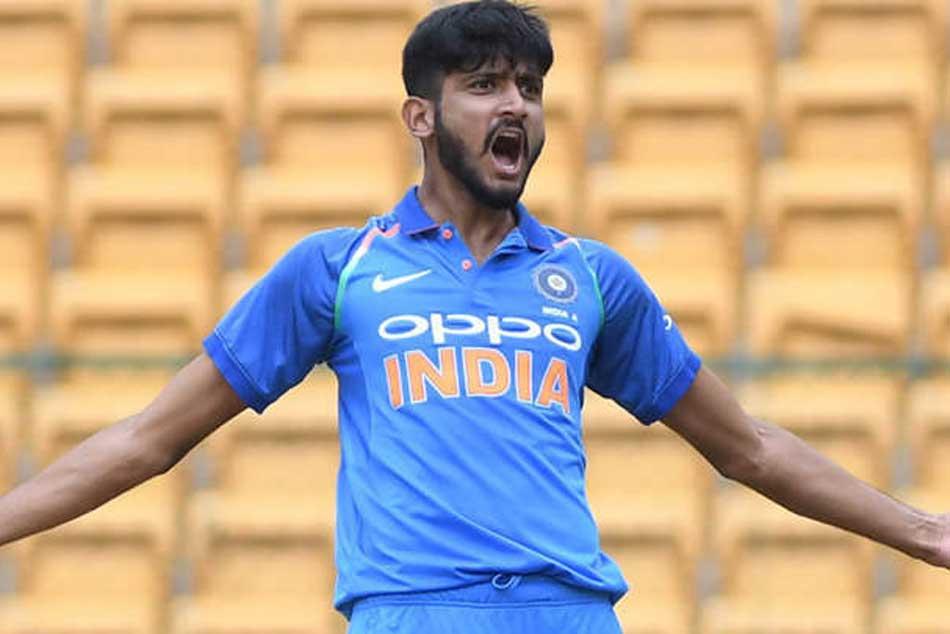ऑस्ट्रेलिया के खिलाफ पहले टी-20 मैच में इस प्लेइंग इलेवन के साथ उतर सकती है भारतीय टीम 9