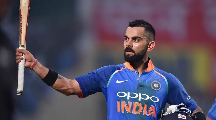 77 रन बनाते ही ऐसा करने वाले दुनिया के पहले और एकलौते बल्लेबाज बन जायेंगे विराट कोहली 3
