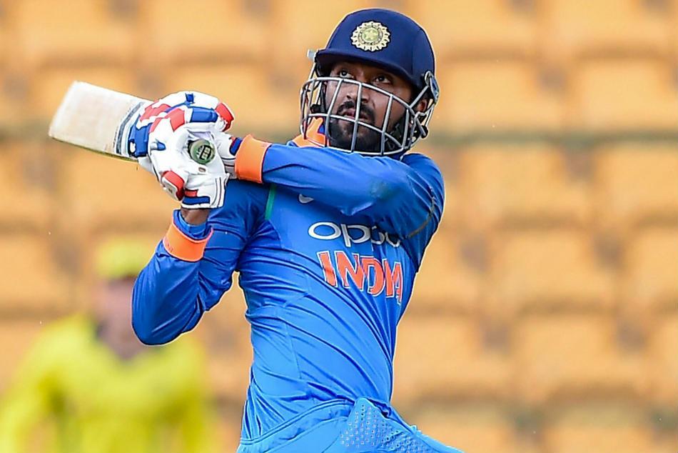 ऑस्ट्रेलिया के खिलाफ पहले टी-20 मैच में इस प्लेइंग इलेवन के साथ उतर सकती है भारतीय टीम 6