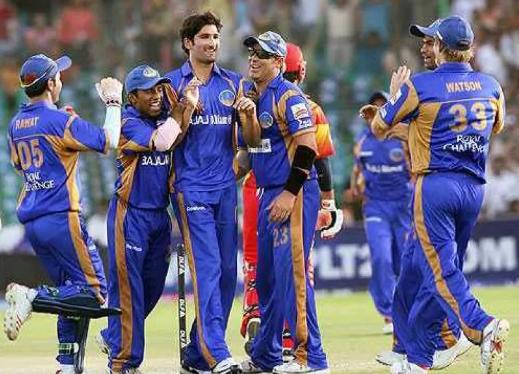इंडियन प्रीमियर लीग 2008: पारी में सबसे ज्यादा डॉट बॉल 11