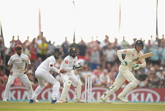 SLvsENG, गॉल टेस्ट: दूसरे ही दिन इंग्लैंड ने मैच पर कसा शिकंजा, श्रीलंका के लिए वापसी मुश्किल 2