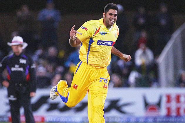 इंडियन प्रीमियर लीग 2008: सबसे ज्यादा मेडेन ओवर