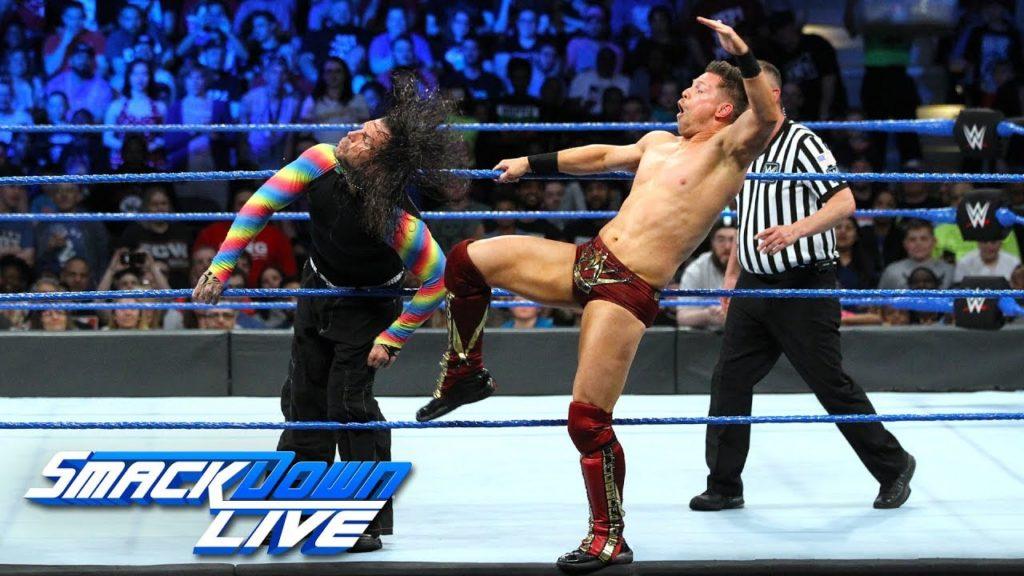 इन रेसलरों के बीच हो सकता है WWE वर्ल्ड कप का फाइनल मुक़ाबला 2