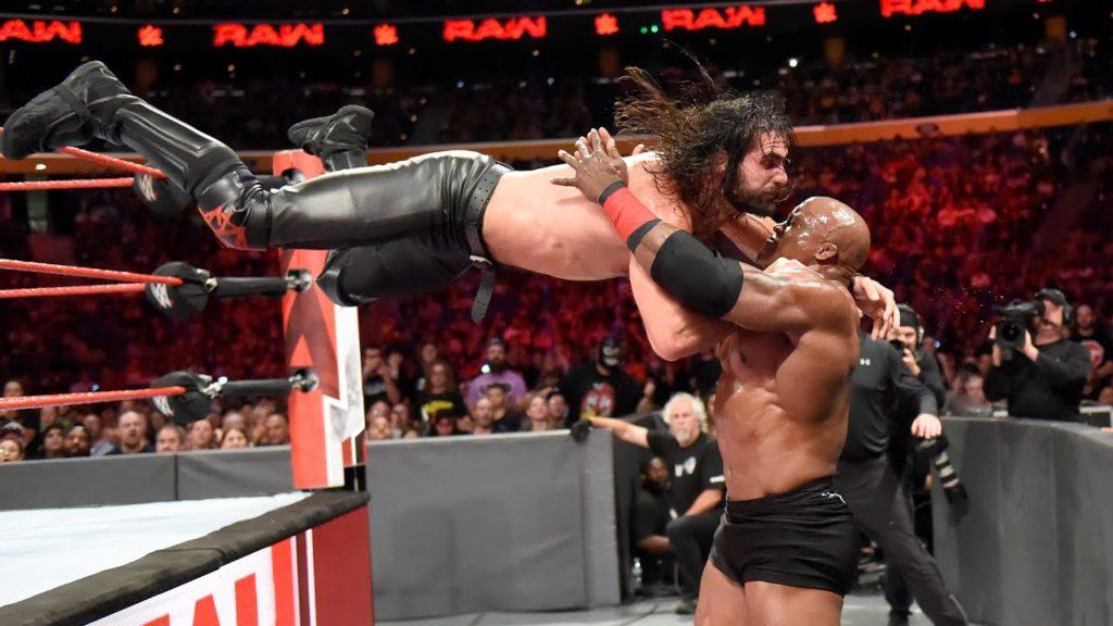 इन रेसलरों के बीच हो सकता है WWE वर्ल्ड कप का फाइनल मुक़ाबला 4