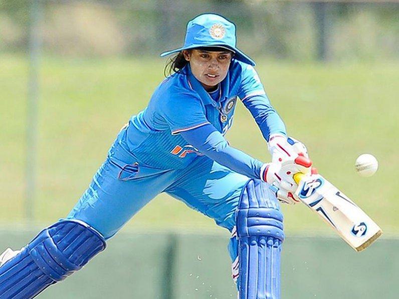 पाक पर भारी टीम इंडिया, तो बीजेपी लीडर ने बताया भारत की शेरनियां 1
