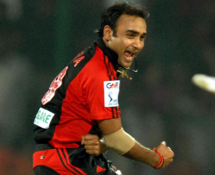इंडियन प्रीमियर लीग 2008: सबसे बेहतरीन गेंदबाजी स्ट्राइक रेट 7
